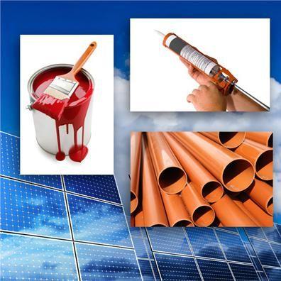 producția de materiale polimerice