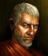 Pontius Pilat în romanul lui Bulgakov și în viață