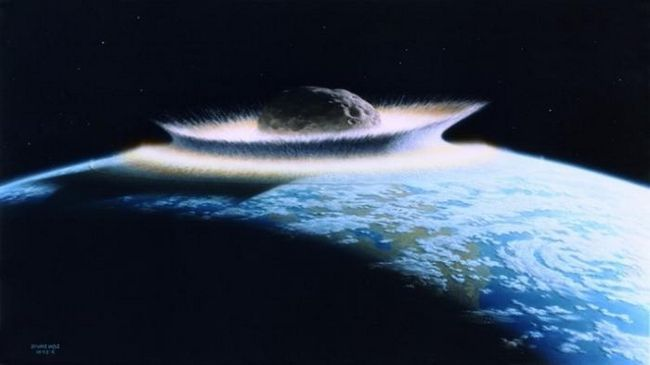 Asteroid Apothecary 2012