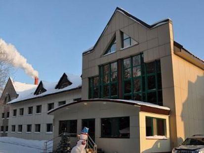 hoteluri in apropiere de oraș: Nizhnevartovsk, România