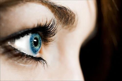 a nervului oculomotor