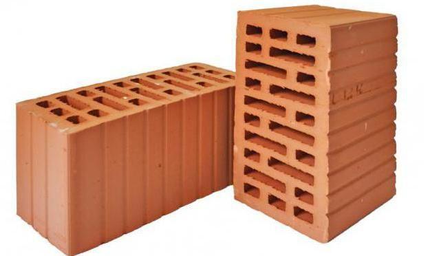 casa de blocuri poroase