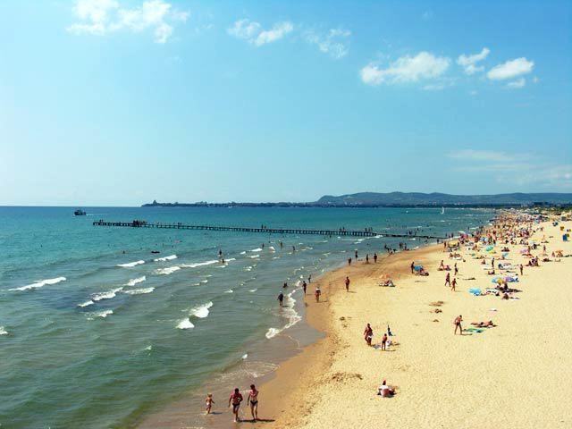 Gem de plajă Anapa