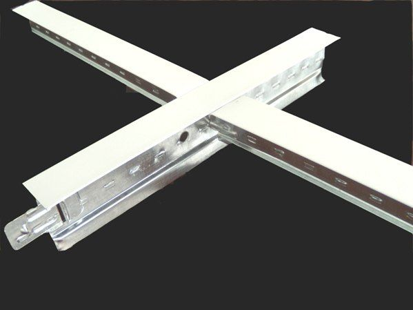instalarea panourilor din pvc pe tavan cu propriile mâini