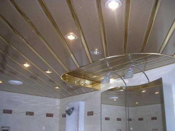 panouri de tavan cu dimensiuni din plastic