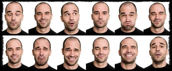 tipuri de comunicare non-verbală