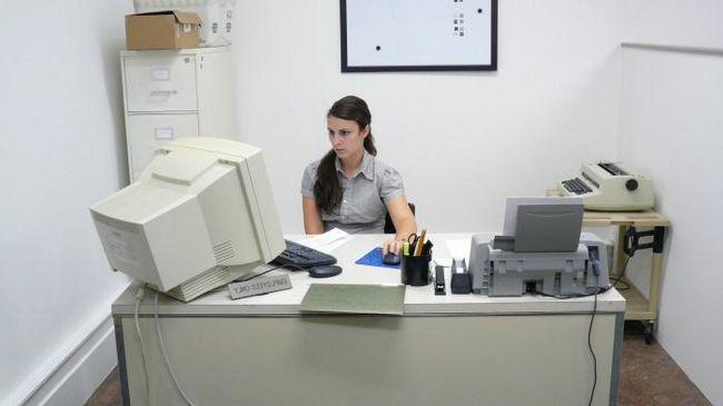 Un loc de muncă bine organizat este cheia succesului în afaceri