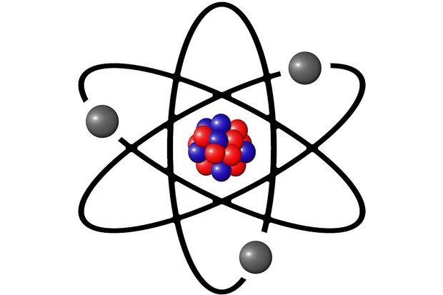 Structura atomului de litiu
