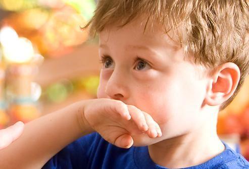 cum să bei regedron pentru copii