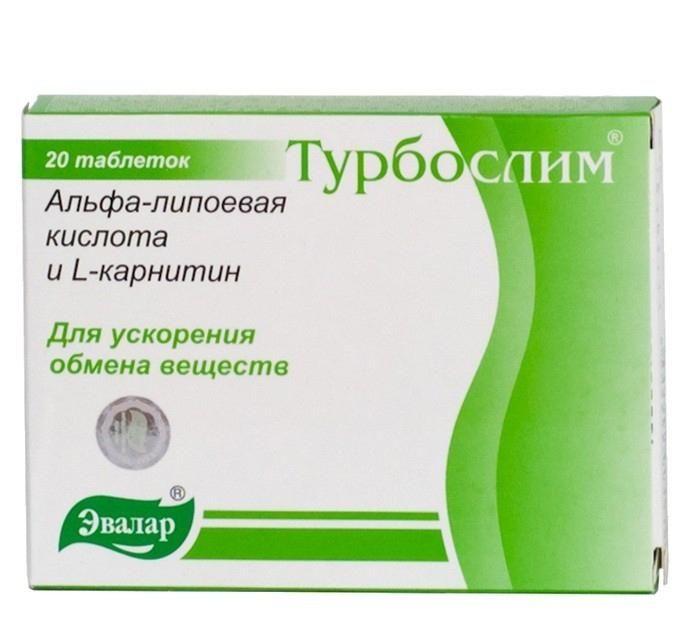 De droguri `Turboslim Alfa`: comentarii, caracteristici, compoziție