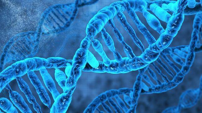 tulburări genetice