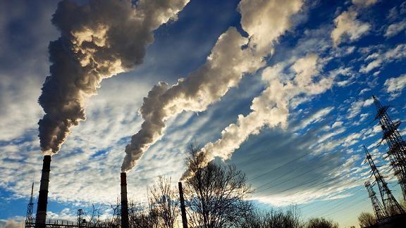 problema schimbărilor climatice