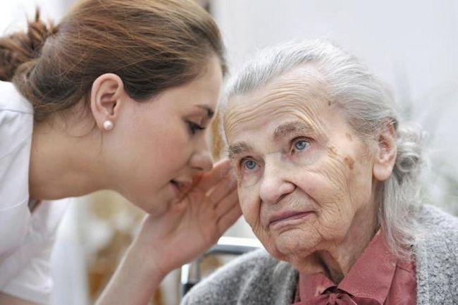tulburări de auz și vindecare