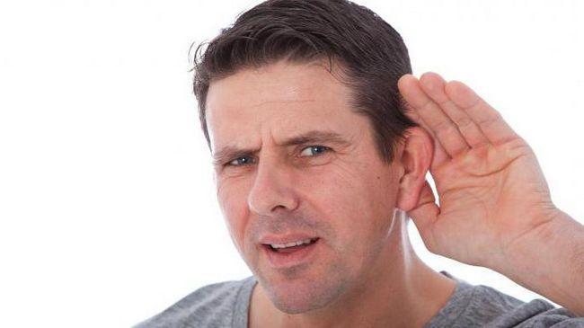 cauze de afectare a auzului