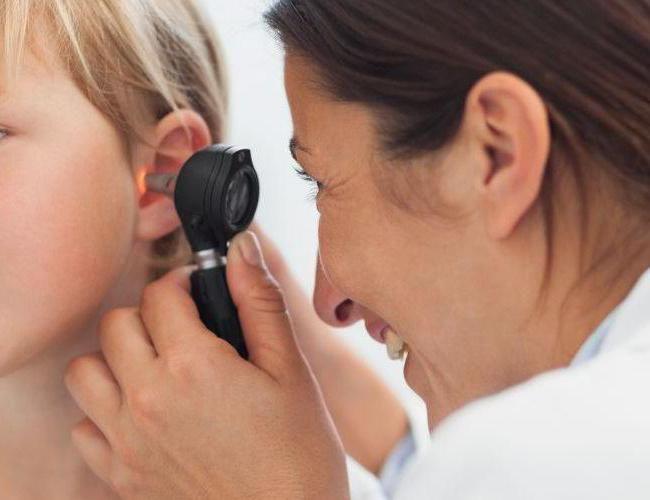 cauzele tulburărilor auditive