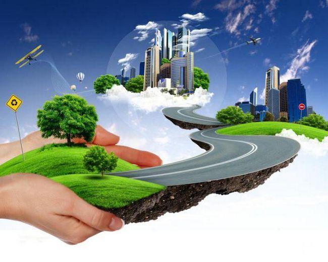 sociale și ecologice aplicate