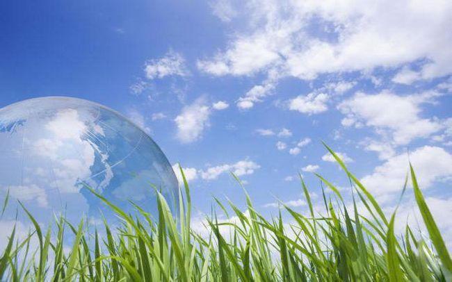 Ipk a aplicat ecologia
