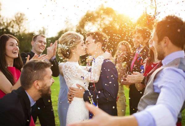 Concursuri amuzante pentru o nuntă pentru oaspeți: idei și recomandări interesante