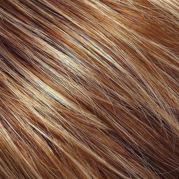 evidențierea liniei de bază pentru blonde