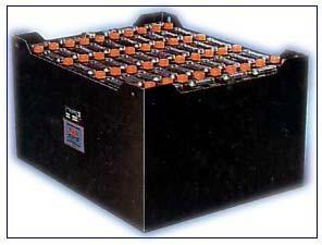 Baterii industriale