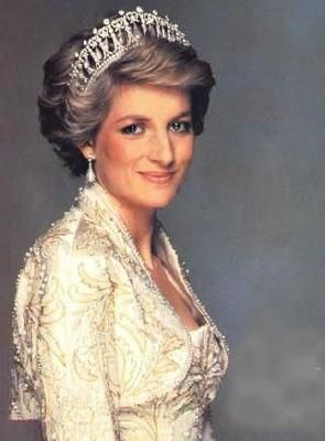 Prințesa Diana - regina inimilor omenești