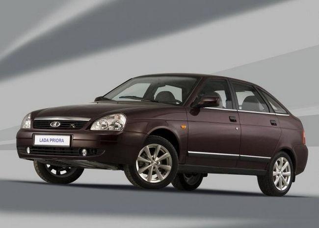 Hatchback-ul anterior - un aspect nou al unei mașini iubite