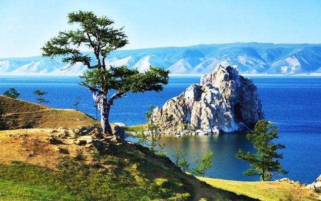 natura Siberiei de Vest