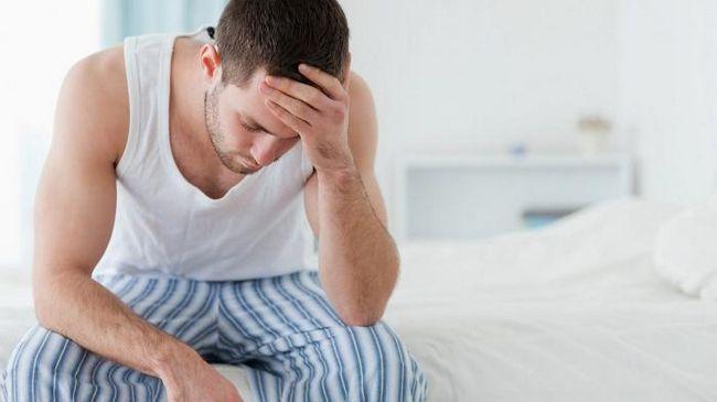 simptome ale cancerului testicular la bărbați