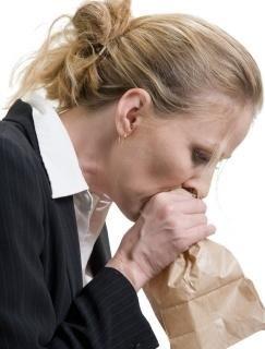 sindromul de hiperventilație