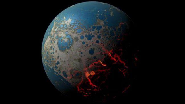 istoria geologică a pământului
