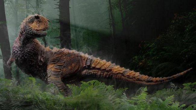 dinozauri de reptile