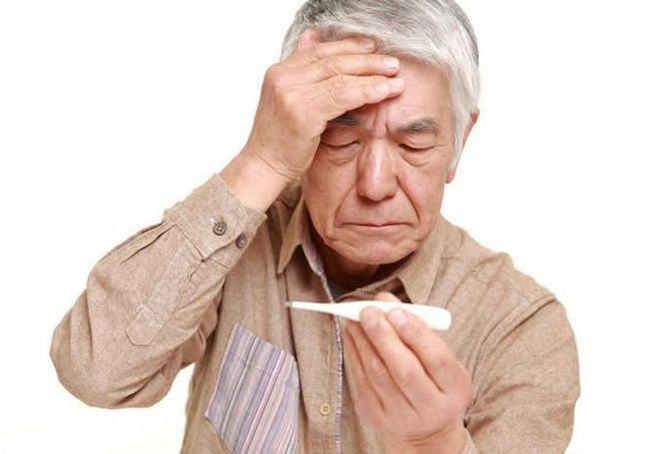 simptomele perioadei prodromale