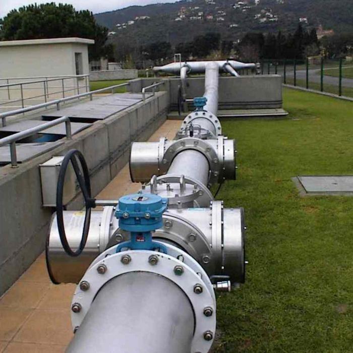 instalația de canalizare