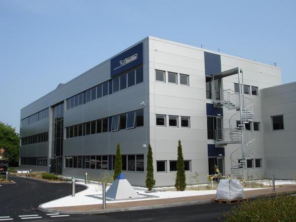 proiectarea clădirilor industriale rezidențiale