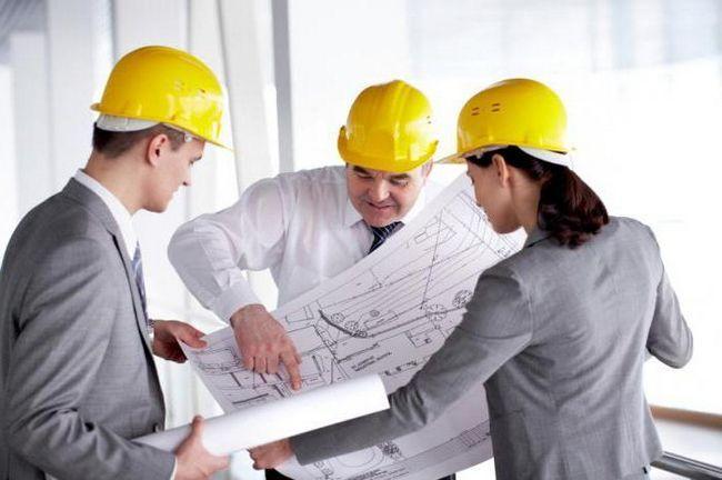 proiectarea clădirilor industriale și a întreprinderilor