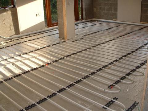 proiectarea sistemelor private de încălzire a locuinței