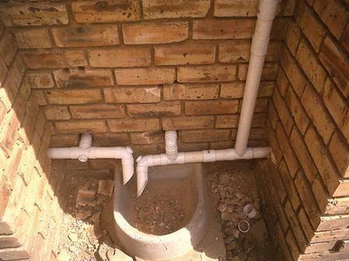 instalarea de utilități