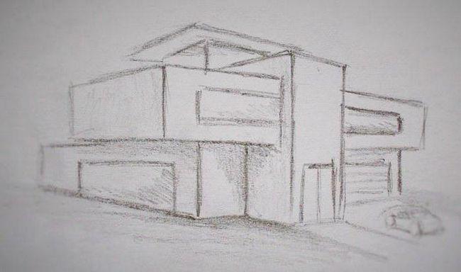costul de proiectare a unei case de apartamente