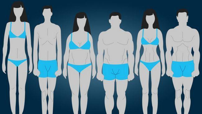 Program de formare pentru ameliorarea mușchilor pentru bărbați și femei