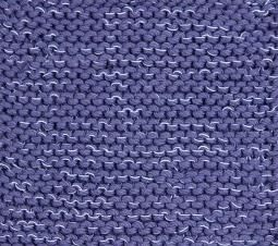 Simple model de tricotat