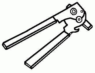 mecanisme simple de pârghie