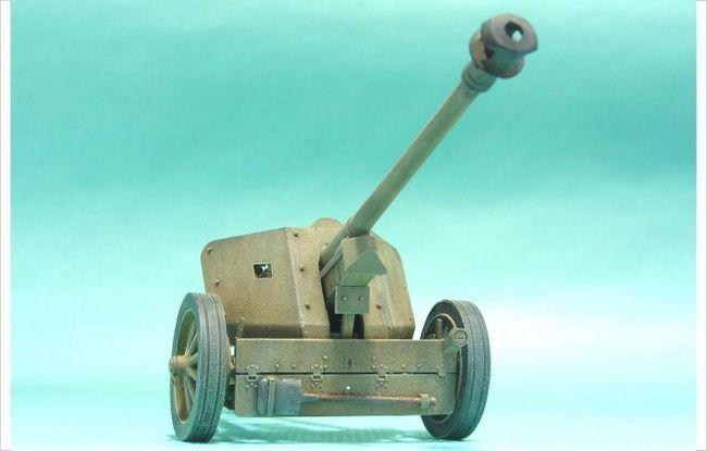 Arma antitanc: istoricul apariției și dezvoltării