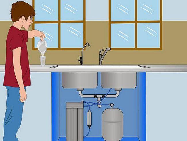 membrane pentru purificarea apei
