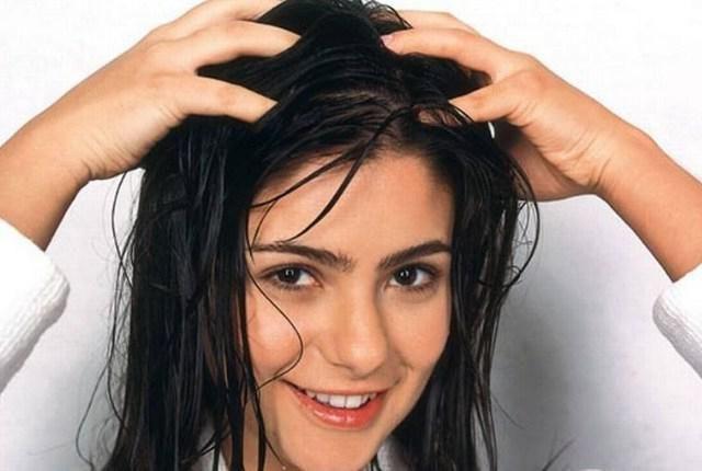 psihosomaticii cu căderea părului