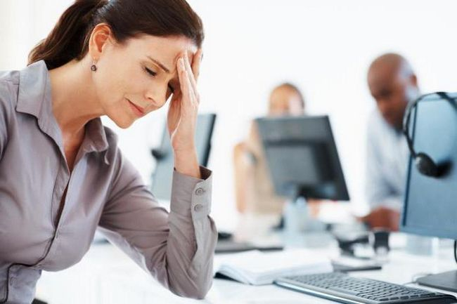simptomele sindromului psiho-vegetativ