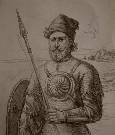 Ivan Moskvitin biografie