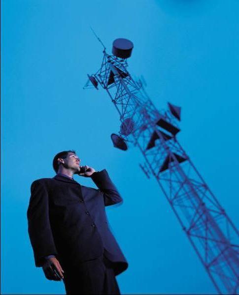радиорелейные системы связи