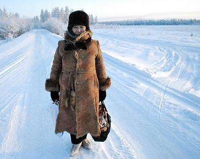 Regiunile din nordul Rusiei așteaptă lucrători