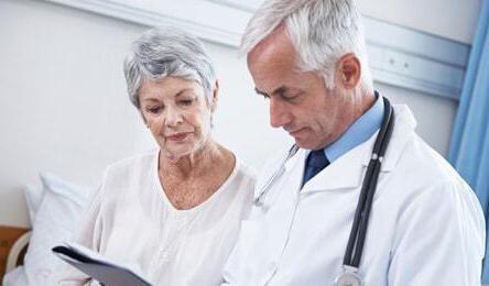 ascita in cancerul ovarian in 3 etape cati traiesc