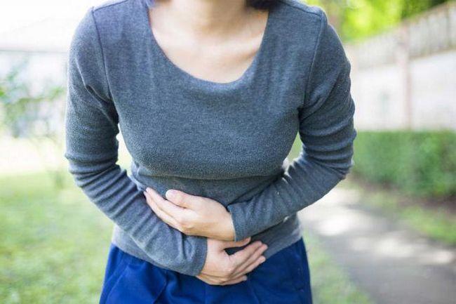 simptome și semne de cancer ovarian